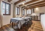 Location vacances Vénétie - Saoner Venetian Design Apartment-1