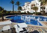 Location vacances Sucina - Two-Bedroom Apartment in Sucina-3