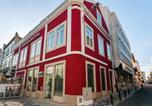 Hôtel Figueira da Foz - Exe Wellington-2
