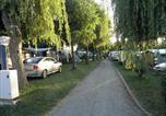 Camping avec Piscine Divonne-les-Bains - Camping De Vieille Eglise-3