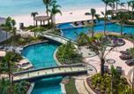 Hôtel Guam - Dusit Thani Guam Resort