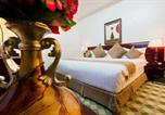 Hôtel Kigali - The Manor Hotel-4