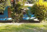 Hôtel Costa Rica - Cool relax cahui-2