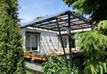 Location vacances Wienrode - Gorgeous Holiday home in Cattenstedt Harz with terrace and garden-2