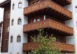 Location vacances Grächen - Ferienwohnung Paradiso 1-3