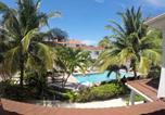 Hôtel Belize - Tradewinds Paradise Villas-3