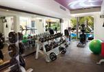 Villages vacances Mapusa - Hard Rock Hotel Goa-1