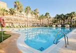 Hôtel Roquetas de Mar - Hotel Envia Almería Spa & Golf-3