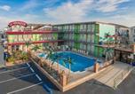 Hôtel Wildwood - Le Voyageur Motel-1