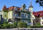 Hôtel Biendorf - Hotel Rosenhof-2