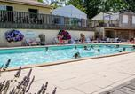 Camping Pays Cathare - Camping La Rigole-1