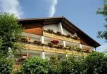 Location vacances Bad Füssing - Appartementhaus Albrecht-1