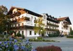 Hôtel Flintsbach am Inn - Hotel zur Post-1