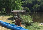 Location vacances Oradour-sur-Vayres - Moon River-3