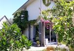Hôtel Plouha - Villa Des Hortensias-1