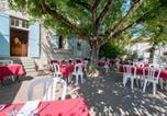Hôtel Saint-Pierre-de-Clairac - La table d'antan-1