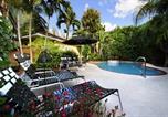 Location vacances West Palm Beach - Mango Inn Bed and Breakfast-2