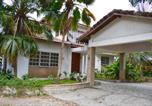 Hôtel Haïti - Eucalyptus guest House-2
