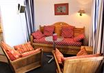 Appartement Pegase RSL560-73