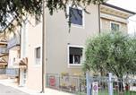 Location vacances Borghi - Gialosa Biker House-1