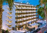 Hôtel Salou - Aparthotel Marinada-2