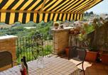 Location vacances Perano - House with 2 bedrooms in Torino di Sangro with furnished balcony 5 km from the beach-1