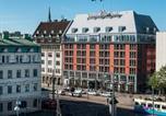 Hôtel Göteborg - Hotel Opera