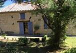 Hôtel Auvillar - Chambre d'hôte l'Amazone-1