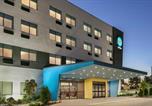Hôtel Longview - Tru By Hilton Longview-1