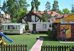 Camping  Acceptant les animaux Pologne - Kaliforniacamp-4