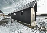 Villages vacances Réseau des moulins de Kinderdijk-Elshout - Basecamp Tiny House Eco Resort-3