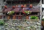 Location vacances Champorcher - Battito-4