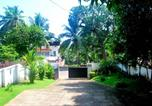 Location vacances Nagercoil - Little Paradise Homestay-1