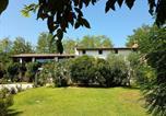 Hôtel Lazise - Le Jardin Lazise-3