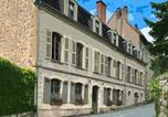 Hôtel Creuse - Maison Numero Neuf-1