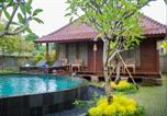 Location vacances Gianyar - Yana Villas Kemenuh-2
