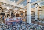 Hôtel Salt Lake City - The Peery Salt Lake City Downtown, Tapestry Collection by Hilton-4