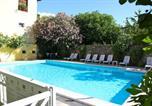 Hôtel San Felice del Benaco - Hotel San Filis-2