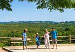 Camping avec Parc aquatique / toboggans France - Camping Le Mas -3