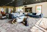 Hôtel 4 étoiles Combloux - My Second Home - Les fermes du Mont-Blanc - Résidence Emotion