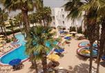 Hôtel Tunisie - Hotel Nesrine-1