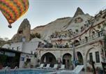 Hôtel Parc national de Göreme et sites rupestres de Cappadoce - Local Cave House Hotel-1