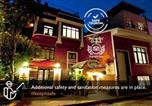 Hôtel Cankurtaran - Angel's Home Hotel - Angel Group Hotels-1