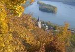 Location vacances Rheinböllen - Ferienwohnung Rheingau-1