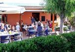 Location vacances San Giorgio di Pesaro - Locazione Turistica Gelsomino - Fnm209-2