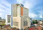 Hôtel Bayan Lepas - Cititel Express Penang-1
