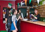 Hôtel Irlande - The Times Hostel - College Street-4