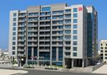 Hôtel Bahreïn - Ramada Hotel and Suites Amwaj Islands-1
