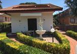 Location vacances Nicolosi - Casa Vacanze Volpe Dell'Etna-1