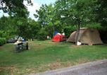 Camping avec Piscine Saint-Cirgue - Flower Camping du Lac de Bonnefon-4